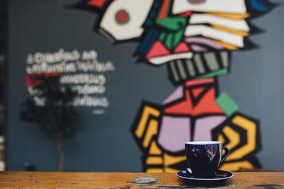 Here is our mini guide to the best coffee shops in town