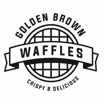 Golden Brown Waffles